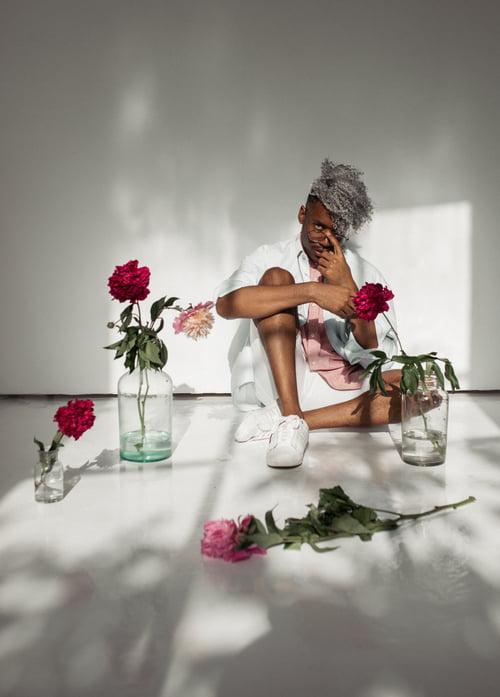 "Primavera   by Darya Maslyuk, Covenant Nwowhor, Studio ""Kōtta"""