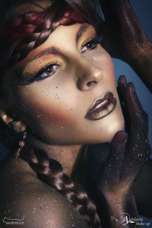Work  by Adela Filipovici ( Adelarte)