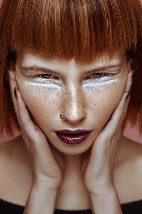 Listen Closely   by Olga Gridina, VOLANT Magazine, Natalia Michalewska, Victoria Lin