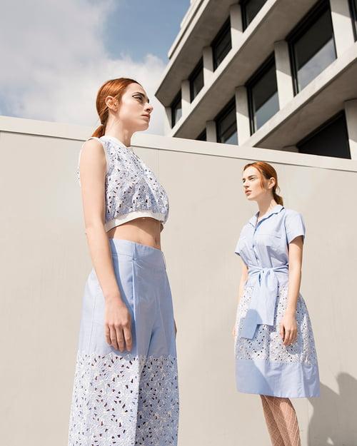 Vogue Italia - Complementary   by Virginia Di Mauro, Erica Vitulano