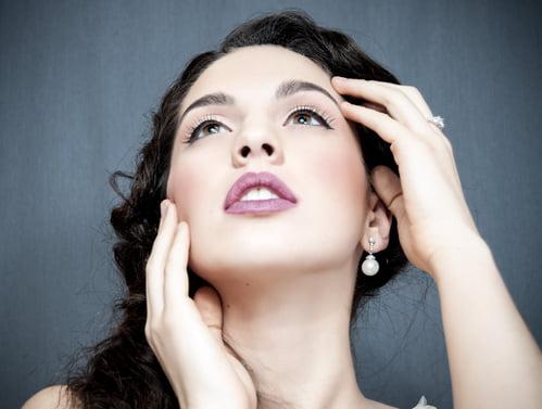 Work  by Iván RDC Photography, Apropos Make Up , Lady Scissors, Bambola Bisuteria, Katixa Elizegi