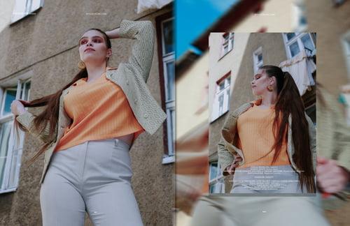 Work  by Magdalena Nowicka, Vanessa Sandra Wieliczko , StyleCruze Magazine, Violetta Huzar, Inez Sipowicz
