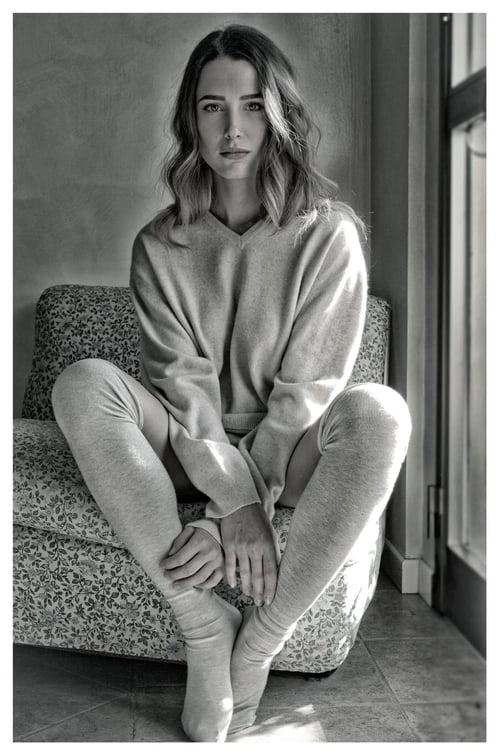 THE SWEETEST GIRL   by roberto bottarelli, Sadie Gray