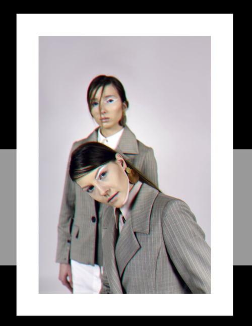 Work  by Agata Czarnecka, IMIRAGEmagazine, Dominika Witos, Maja Byrdy, Monika Debovska, Zuza Chrabańska