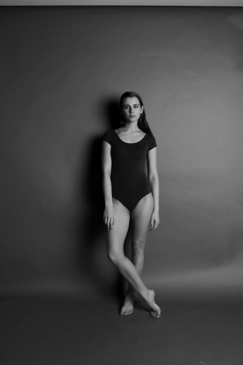 Work  by Irina Svetlichnaya