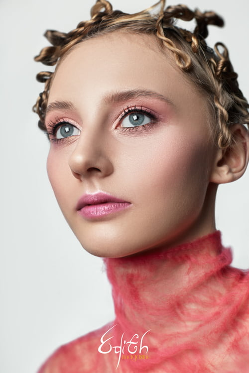 Work  by Edith Magazine, Kopachenko Irina, Edith Magazine , Anastasia Zvyagina, Anna Polikarpova