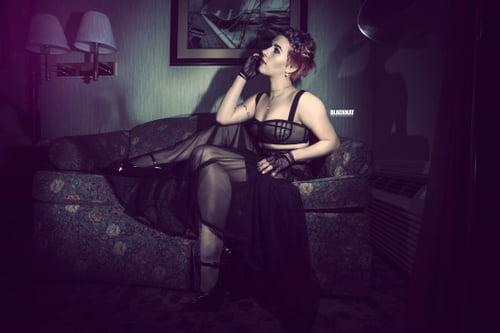 Work  by BlackKat Photography , Maryanne Meservey , Virginia Miller