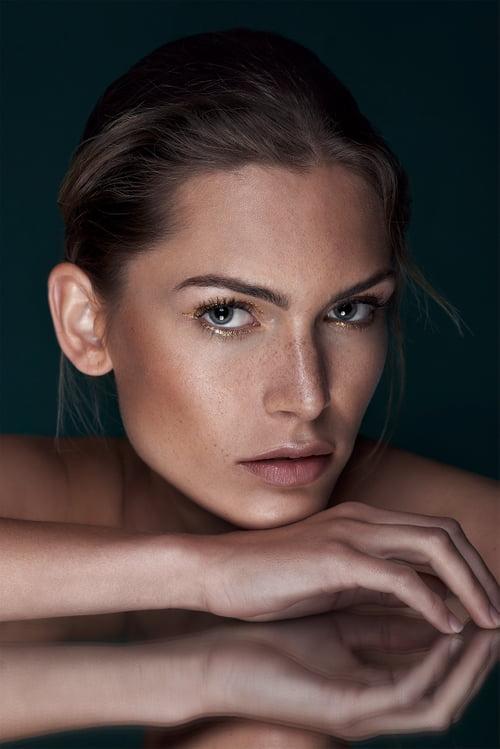Marion   by Lara Baumberger, Isabelle Barsch