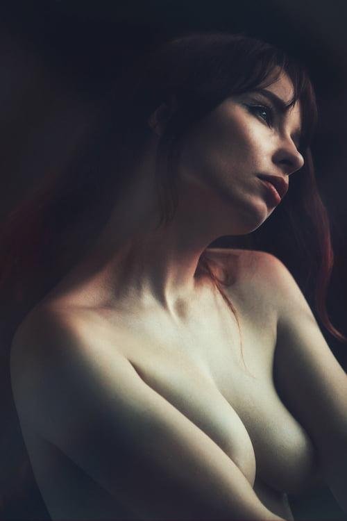 Work  by SamurajGrzes, Magdalena Nieprosta
