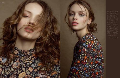 Work  by George Buczko, Hervé Moutou, LUCY'S Magazine, Ira @ Mp Paris, Loriane Leger, Yumiko Hikage