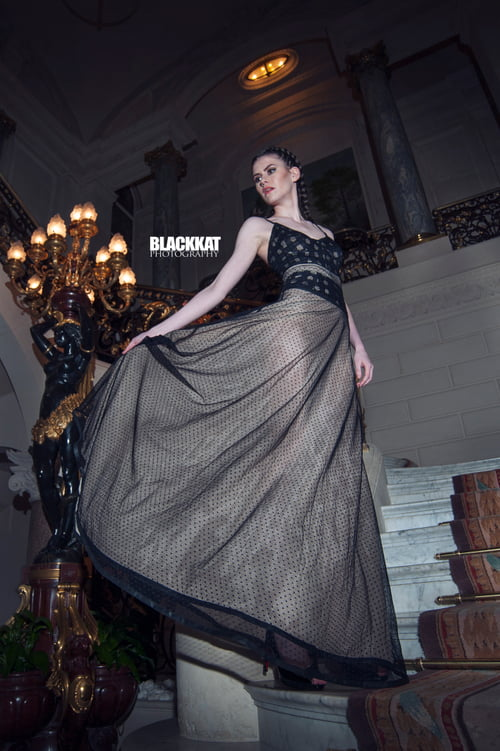 Work  by BlackKat Photography , Maryanne Meservey , Victoria Isk