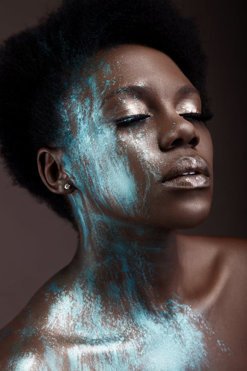 FASHION & BEAUTY   by Desire Seko,  Desire Seko , makeupbyZodwa, Mbali