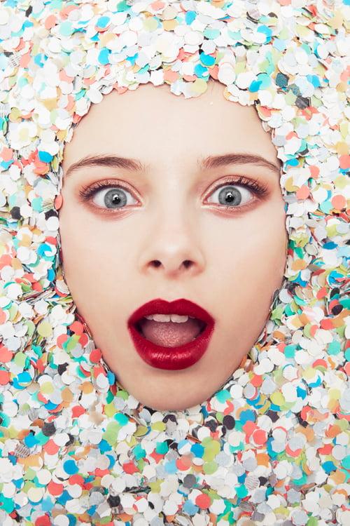 Beautiful and wonderful @clara_militello_official @flagmodels @teenfr  Make up : @sylvialopomo_mua     by Fabrizio De Patre, Sylvia Lopomo