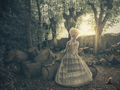 Cinder Ella - Chateau Challain Fairy Tales   by Ivonne Carlo Sellés Starbuck, Liana Goss, Anne Veck, Minna Attala, Elbie Van Eeden, Miss Aniela