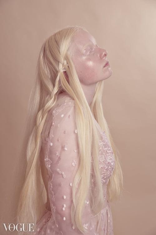 Work  by Michaela Durisova, Denisa Vasiľová, Viktoria Dufalová, Vogue Italia, Mirka Sojakova