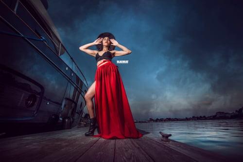 Work  by BlackKat Photography , Maryanne Meservey , Carmen