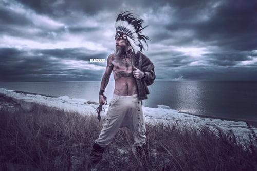 Work  by BlackKat Photography , Charlie Vagabond