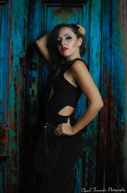Work  by Cristina Gonzalez, Chanel Fernandez, Cristina Gonzalez