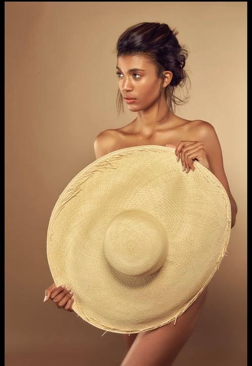 Work  by Paola Fonseca, Ralf Eyertt, Ecuadorian Panama Hat, Rey Rodriguez