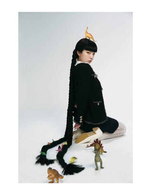 Work  by YIXINSUN, Evan Wang, Mi Li, Yao Tong