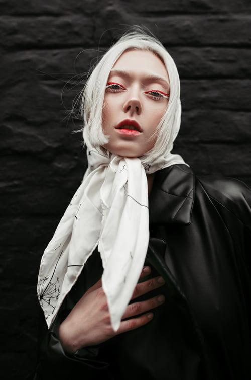 Work  by Darya Maslyuk, Lina Shramko