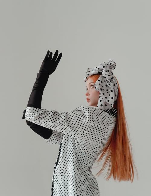 Work  by Alina Ogonek, Lin, Darina Blagodatskaia