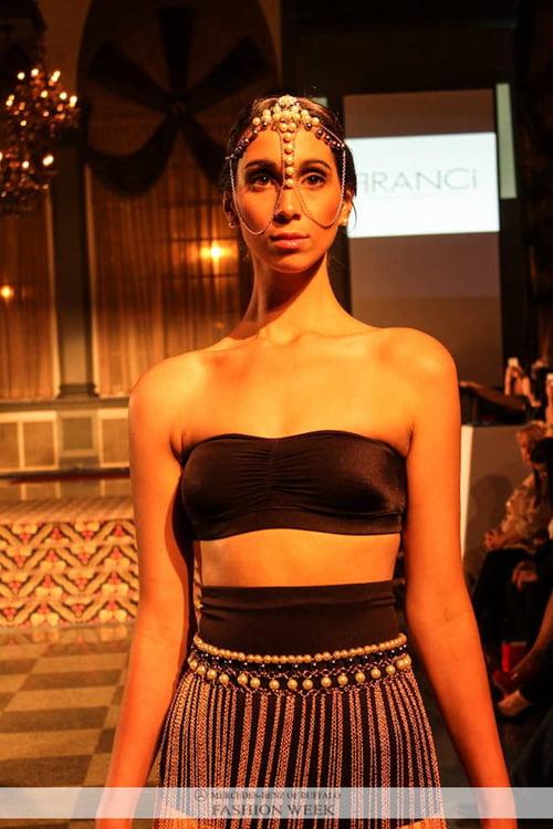 Buffalo Fashion Week   by Christina Metauro, Nicole Davis, Tanya Cruz