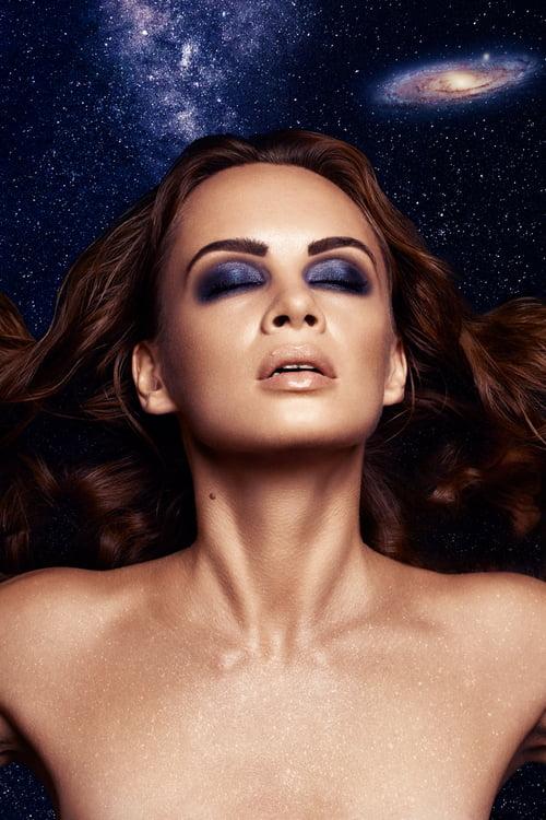 MUA Familia Makeup Championship #Universe (3/5) | MUA: Katarzyna Mrozek Makeup Artist| Model: Natalia   by Focused On Beauty, Natalia Szura, Katarzyna Mrozek
