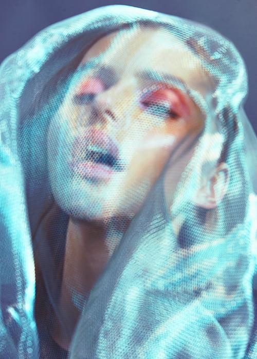 Under the mask    by Paola D'Avenia, Marina Romashina, Francesco Marongiu