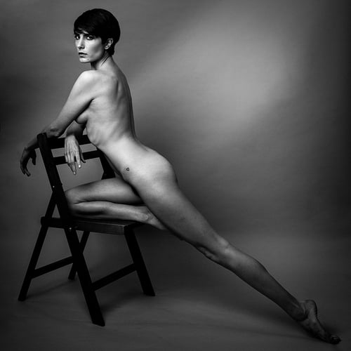 Posture   by Simon Randall, Roarie Yum