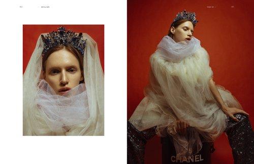 Work  by SHUBA MAGAZINE, Nick Frank, Lofty, Anna Nagornaya , Arte