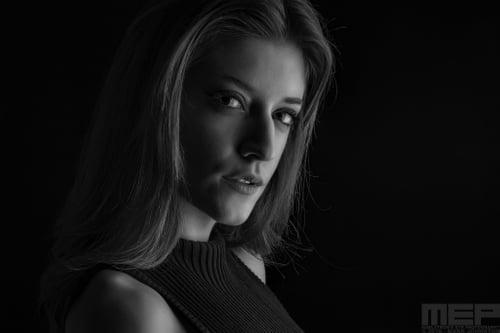 Work  by Claudia Milia, Maelstrom Eye Photography