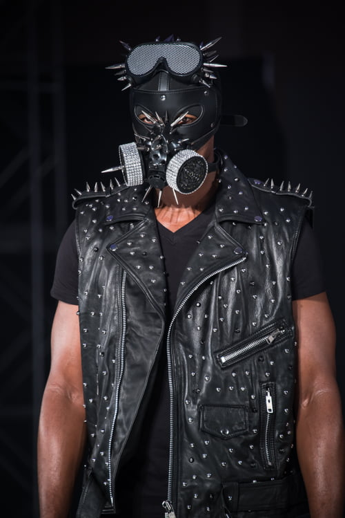 The Society Fashion Week 2018   by Ron Foster, Michael Lombard, The Society Fashion Week