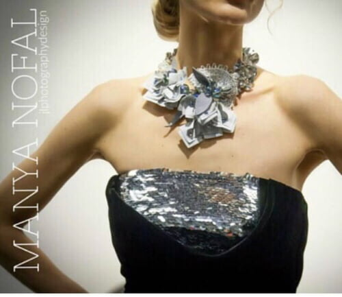 Work  by Manya Nofal , Lance Miller, Heather Werner