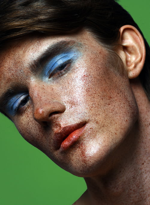 Mens Beauty    by Amer Mohamad