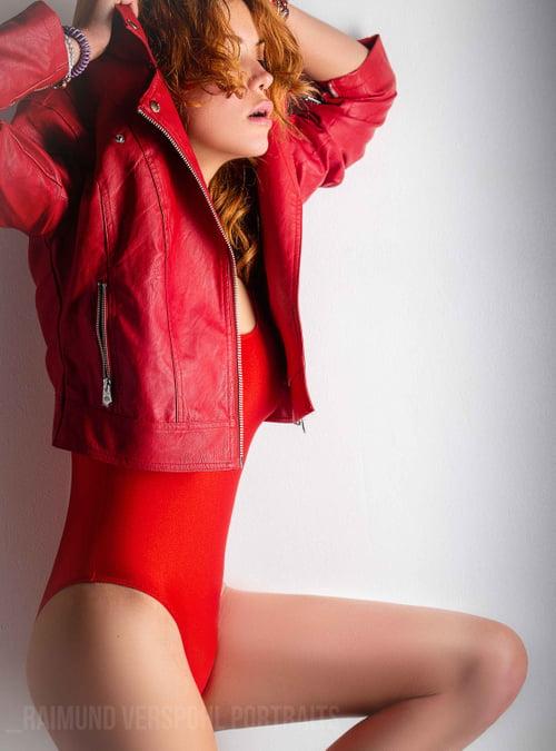 Leggo! (watch me) #00160 10 10   by Raimund Verspohl, Lia Yanova