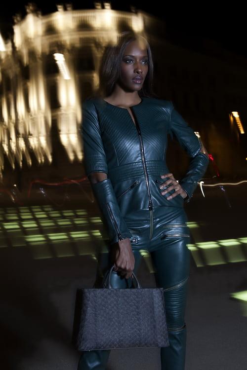Work  by Guy-didier Debast, Claudia Casentini, Stella Models, Christine Akbaba