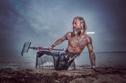 Work  by BlackKat Photography , Charlie Vagabond , Janes Corsets
