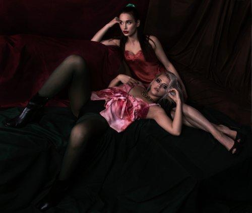 Work  by veronicapture , Aleksandra Sapkova, Alisa Vlas, Elena Dragomir