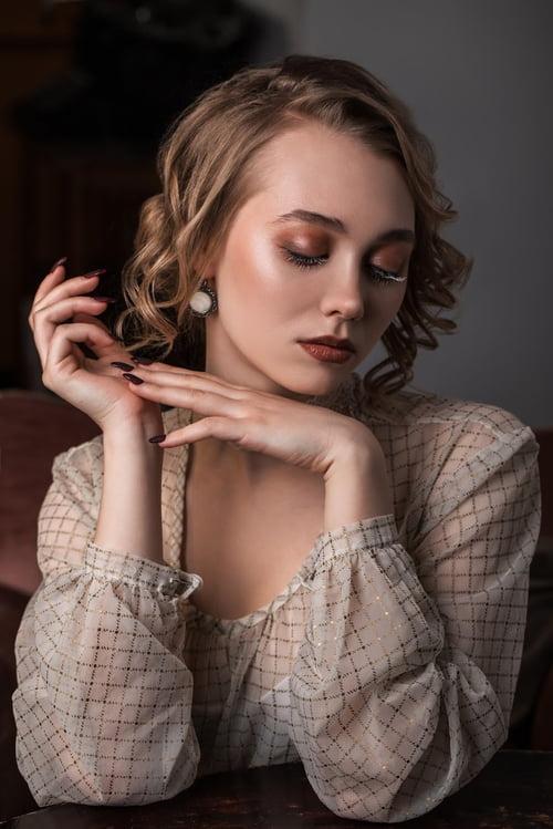 Work  by Photographer: Anna Andriyanova (Inst: @andriyanova_ph )
