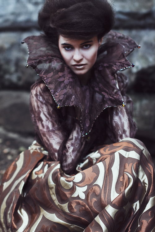Forest Queen   by Réka Orosz, Steve Taylor, Ian Massa Harris, Anoushka Romanenkova, Rosemary Lloyd