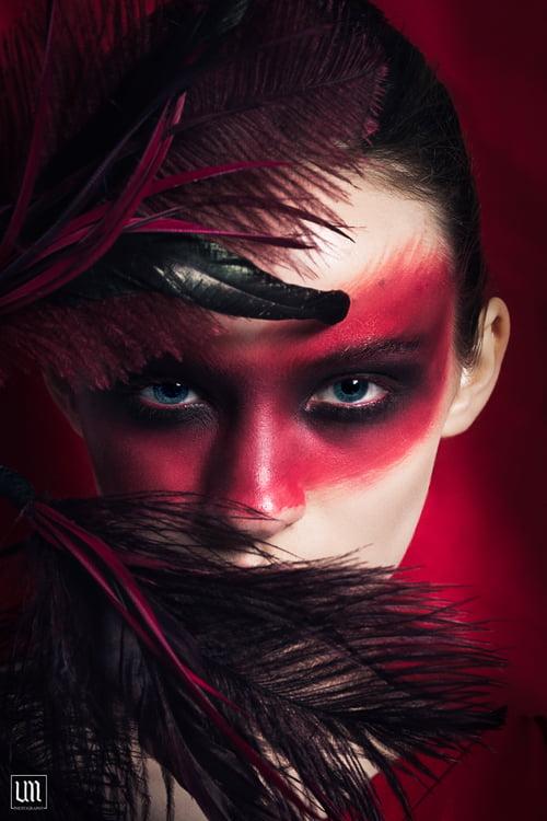 Red   by Nico Merritt