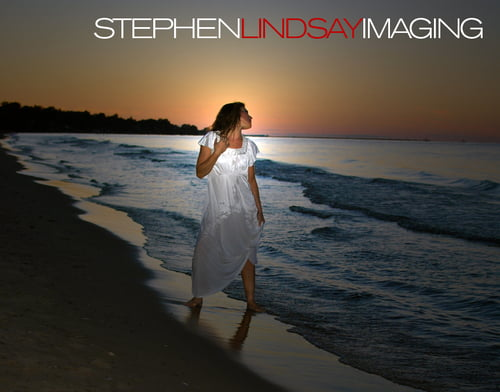 Work   by Stephen Lindsay, Morgan Elizabeth