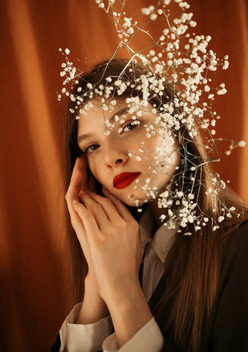 Work  by Darya Maslyuk, Valeria Mazina
