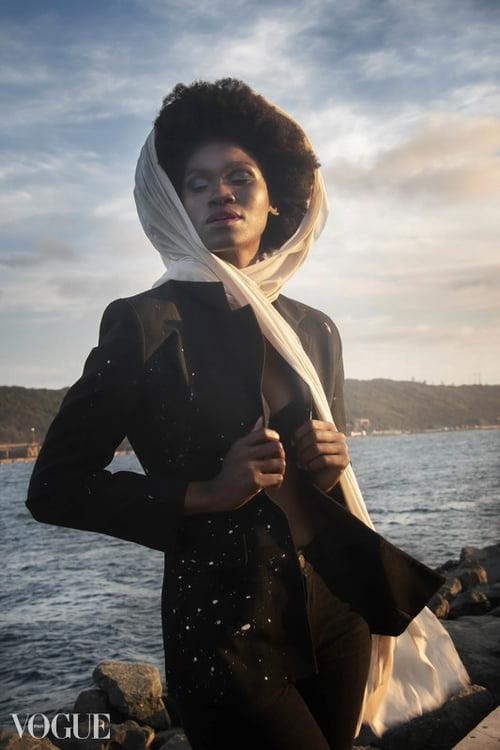 Nayizola    by Nayizola, Vogue Italia