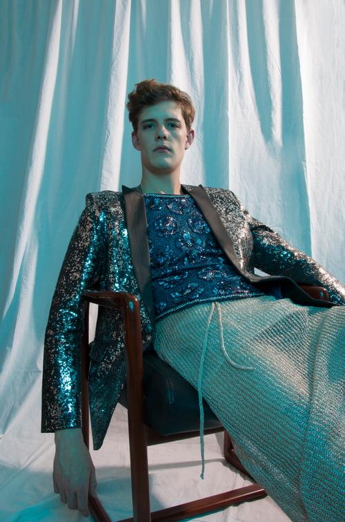The Prince Mick   by David Sierra, Radha Leon, Tomas Jaramillo