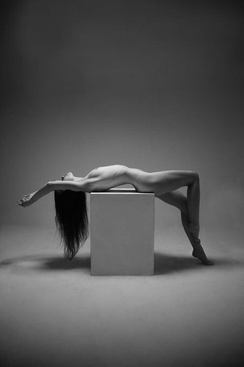 Work  by Fabrizio De Patre