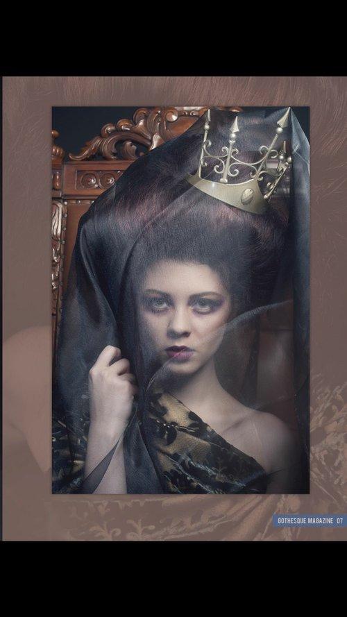 Work  by Alyssa Nicole Mayo, Jamie Fawn, Adriane Jevnick