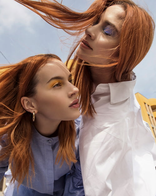 Vogue Italia - Complementary   by Virginia Di Mauro