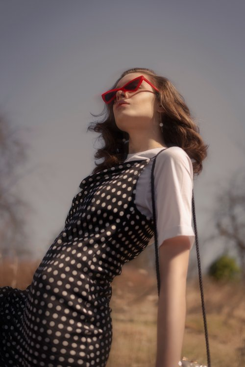 Dust Chic   by Lara Baumberger, Santo La Noma, Isabelle Barsch, Carena Schuellner